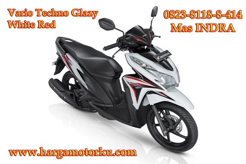 2014 Honda Vision 110cc Scooter | CPU Hunter